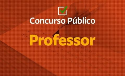 IFPI divulga resultado preliminar de concurso para professor