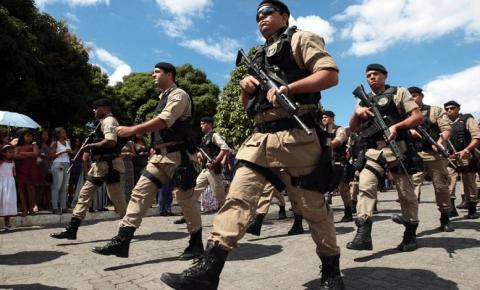 Edital da Polícia Militar da Bahia é PUBLICADO com 1.250 vagas