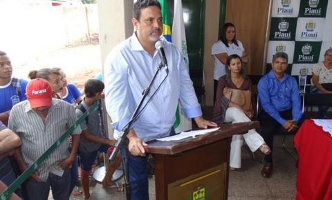 Ariano Messias é condenado à perda do mandato por Improbidade Administrativa