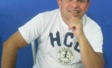 Morre em São Paulo o correntino João Bosco Cavalcante