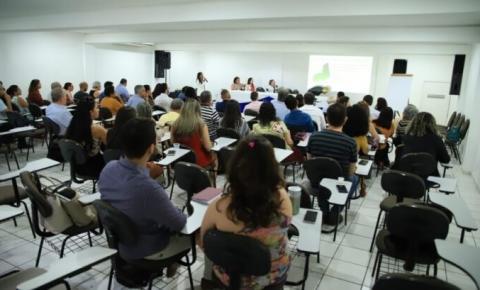 Sesapi promove workshop sobre linhas de cuidado para doenças negligenciadas