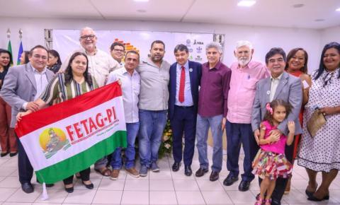 Governador prestigia XVI Fórum de Gestores e Gestoras da Agricultura Familiar do Nordeste