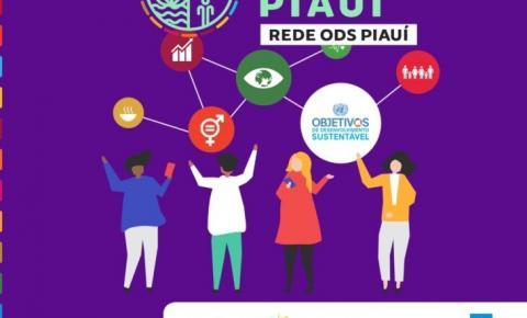 Piauí terá Rede de Aceleradores dos Objetivos de Desenvolvimento Sustentáveis