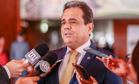 Deputado Henrique Pires (MDB) pede informações sobre o CORESA