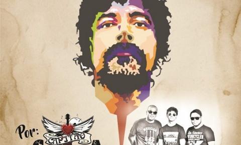 IMPERDÍVEL! Show 30 anos sem Raul nessa sexta em Corrente!