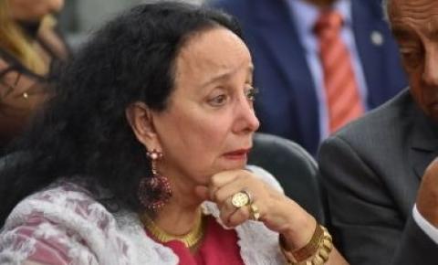 Polícia Federal prende ex-presidente do Tribunal de Justiça da Bahia