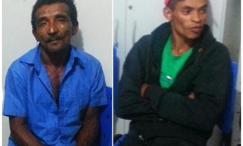 ONG afirma que Nilton, um dos acusados de homicídio do casal Pio e Auridinalva, foi condenado injustamente