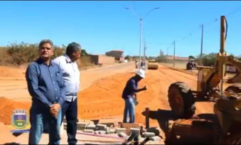 Vereadores de Corrente denunciam prefeito Gladson Murilo Mascarenhas Ribeiro ao Ministério Público