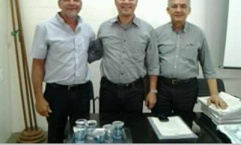 Corrente é a primeira cidade do sul do Piauí a expedir Licença Ambiental