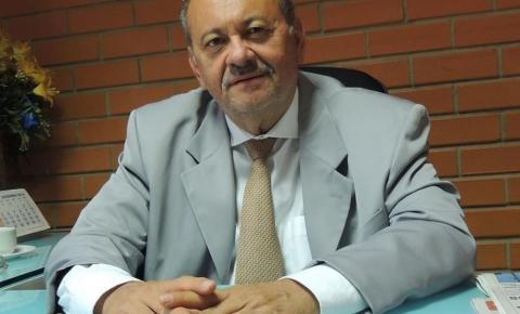 Deputado Fernando Monteiro (PRTB) morre vítima de câncer no Hospital Sírio-Libanês