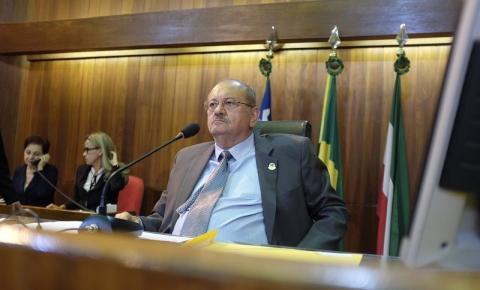 Piauí se despede de Fernando Monteiro