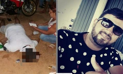 Homicídio em Avelino Lopes pode ter motivação passional
