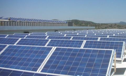 Enel inicia operação de usina solar em São Gonçalo do Gurgueia
