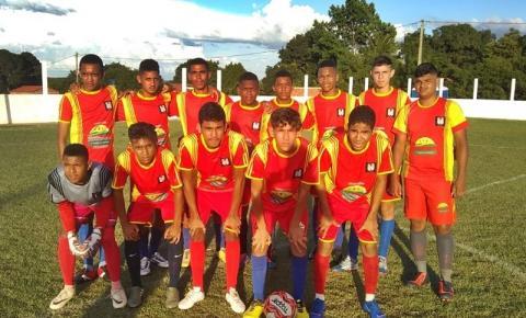 São Gonçalo do Gurgueia participa da Copa Velho Monge de Futebol de Base no Maranhão