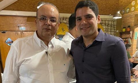 Ibaneis Rocha trata de investimentos para o sul do estado com direção do IDEPI