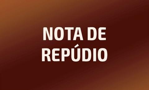 Sindicato dos servidores públicos de Gilbués publica Nota de Repúdio contra a gestão municipal