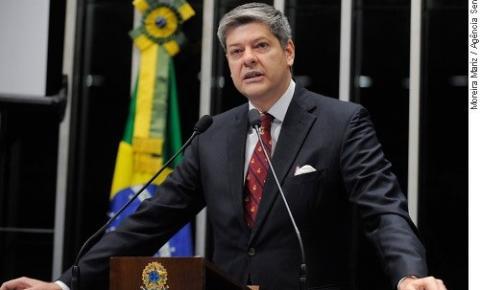 Diplomata Marcus Paranaguá será o novo chefe da Secretaria de Clima e Relações Internacionais