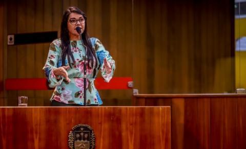 Deputada propõe a realização de uma Audiência Pública em São Gonçalo do Gurgueia para avaliar impactos ambientais