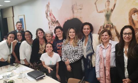 Deputada Rejane Dias reúne especialistas para construir proposta de atenção especial a alunos disléxicos