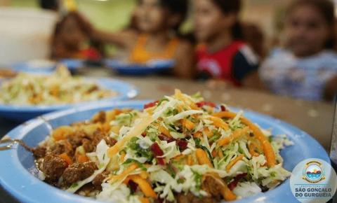 Prefeitura de São Gonçalo do Gurgueia anuncia Bolsa Alimentação para quase 500 famílias