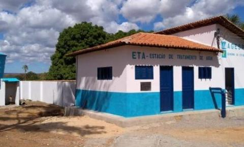 Funcionários terceirizados da Agespisa de Curimatá e Júlio Borges estão desde janeiro sem receber salários