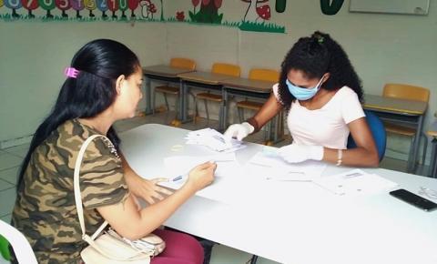 Prefeitura de São Gonçalo do Gurgueia inicia a distribuição do cartão Bolsa Alimentação