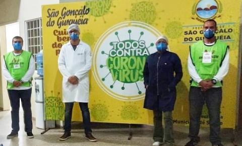 Prefeitura de São Gonçalo dá início a nova bateria de testes rápidos do Covid-19 a partir desta quarta