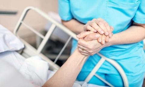 Prefeito Paulo Lustosa manda mensagem especial aos Enfermeiros e profissionais da saúde do município no Dia Internacional do Enfermeiro