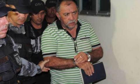 STJ: decisão permite que Correia Lima responda por assassinato em liberdade