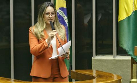 Câmara acata emenda da deputada Rejane Dias e flexibiliza uso de máscaras para pessoas com deficiência