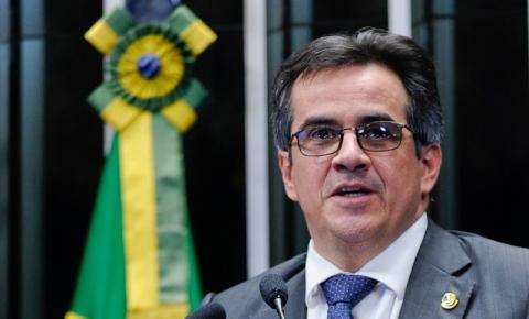 Senador Ciro Nogueira anuncia habilitação de 15 novos leitos de UTI em Teresina