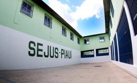 Denúncias sobre torturas na cadeia de Altos chegam ao presidente do TJ-PI