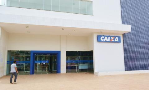ATENÇÃO: Agência da Caixa Econômica de Corrente confirma que estará aberta neste sábado (29)