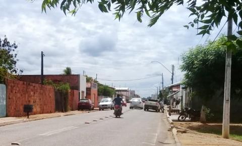 Estabelecimentos comerciais de Parnaguá ignoram decretos de isolamento e abrem as portas