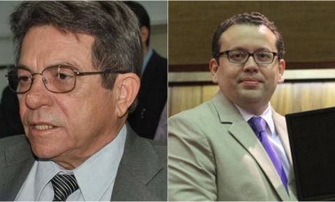 Justiça Federal marca julgamento de Avelino Neiva e João Marcello de Macedo Claudino