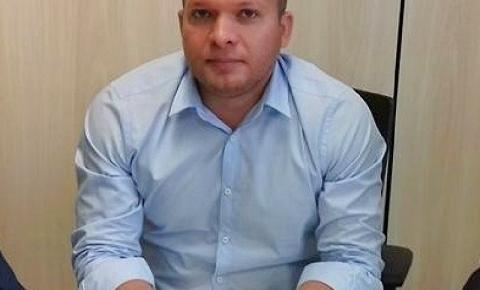 Léo Matos é afastado do cargo e vice assumirá Prefeitura de Gilbués