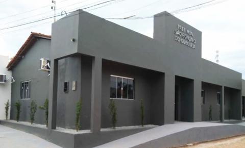 Prefeitura de São Gonçalo do Gurgueia antecipa primeira parcela do 13º salário para todos os servidores