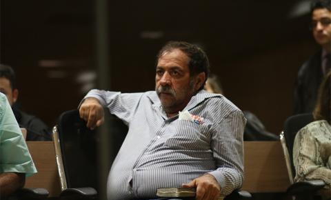 Com 129 anos de pena, Correia Lima pede prisão domiciliar devido à pandemia