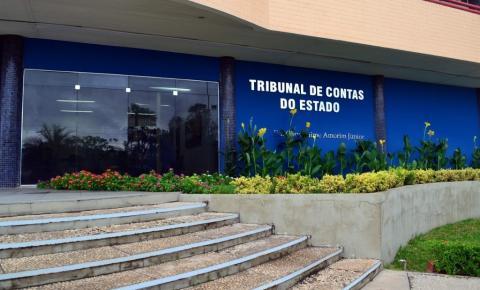 TCE/PI bloqueia as contas da prefeitura de Sebastião Barros e das câmaras de Cristalândia e Barreiras do Piauí por inadimplência