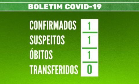 Hospital Dr. João Pacheco Cavalcante confirma primeira morte por Covid-19 em Corrente