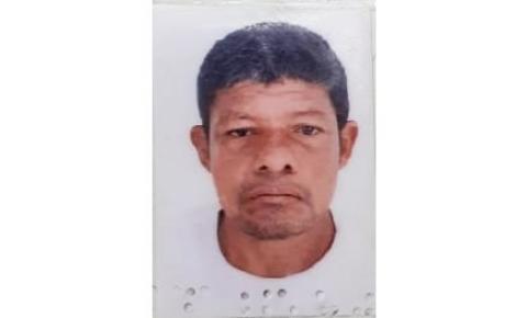 Homem é encontrado morto no Rio Corrente na localidade Palmira
