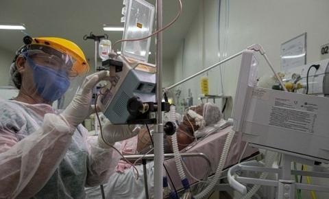 Piauí registra 1.524 novos casos e 12 óbitos pelo novo coronavírus em 24 horas