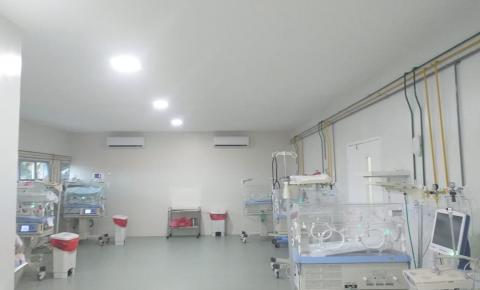Maternidade Evangelina Rosa ganha mais 14 leitos para tratamento de paciente com COVID
