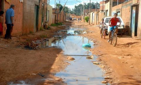 Presidente sanciona lei do novo Marco Legal do Saneamento Básico