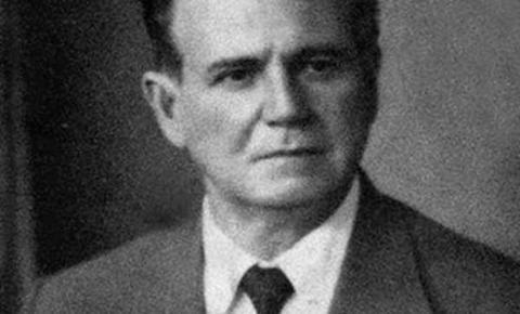60 anos de falecimento do Dr. Antônio Chrysippo de Aguiar
