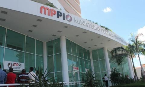 MP-PI requer instauração de inquérito policial por calúnia contra a secretária de Saúde de Bom Jesus em grupos de Whatsapp