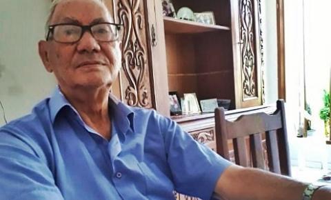 Morre em Corrente o ex-vice-prefeito e ex-vereador Pedro Ferreira