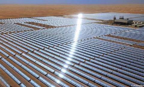 Aneel autoriza testes em 34,5 MW solares em São Gonçalo do Gurgueia