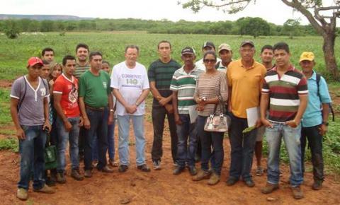 Semana Ruralista de Corrente inova oferecendo qualificação ao homem do campo