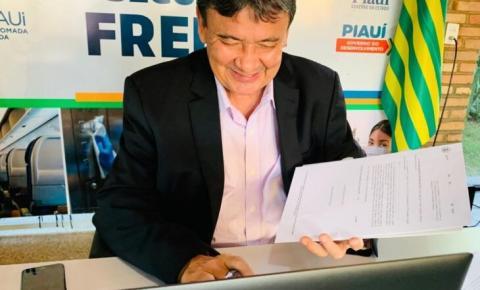 Governador sanciona lei que desagrega de Gilbués a comarca de Santa Filomena